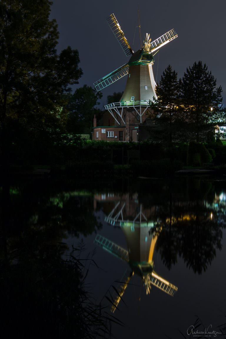 Reitbrooker Mühle III-1