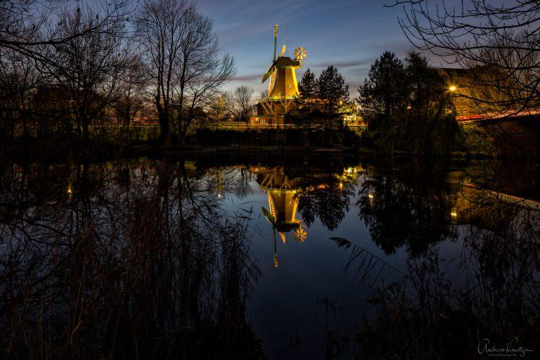 Reitbrooker Mühle V