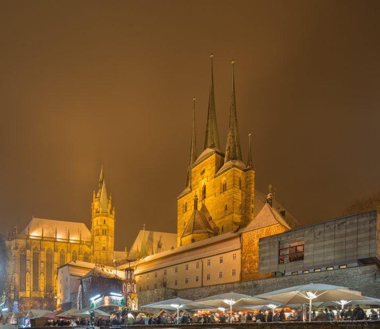 Sankt Severi - Erfurt