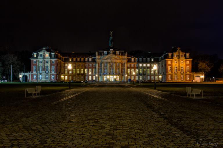 Schloss Münster II