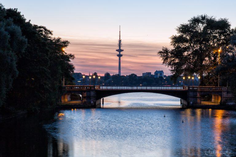 Schwankenwik-Brücke II