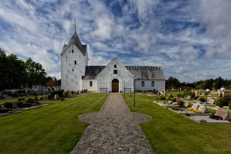 Sct. Clemens Kirche