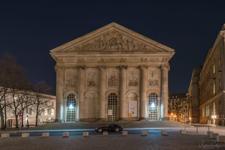 St Hedwigs Kathedrale Berlin