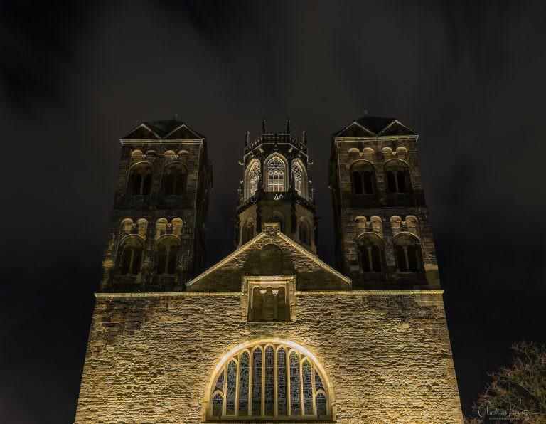 St. Ludgeri-Kirche