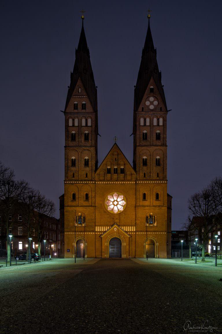 St. Mariendom