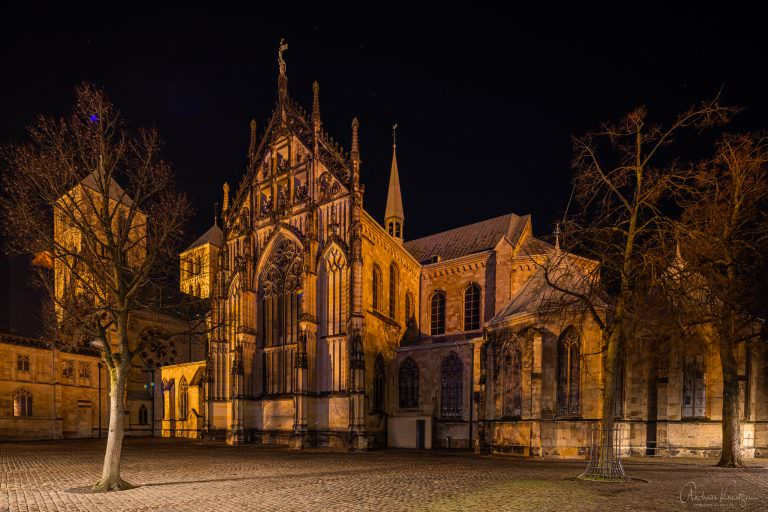 St. Paulus Dom in Münster