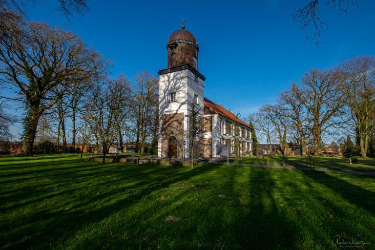 St. Petri-Kirche in Gülzow