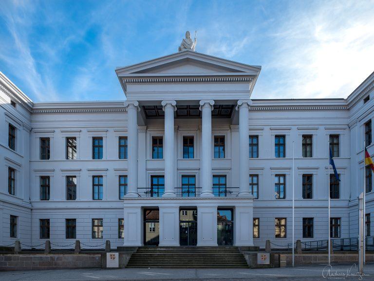 Staatskanzlei Schwerin