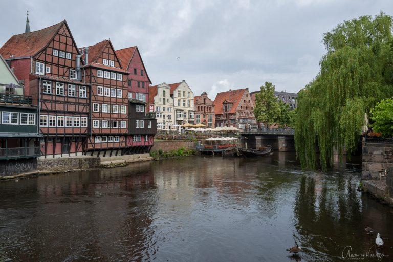 Stintmarkt Lüneburg