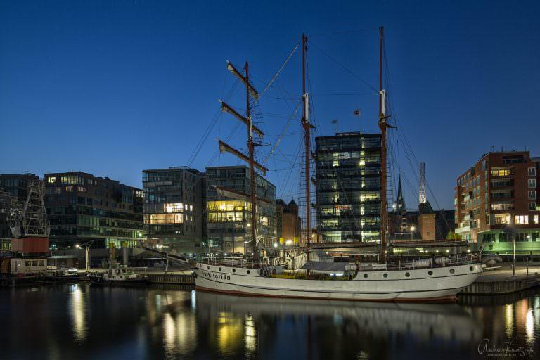 Traditionsschiffhafen II