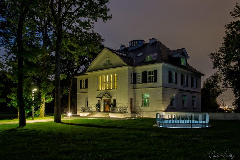 Villa im Heine-Park I