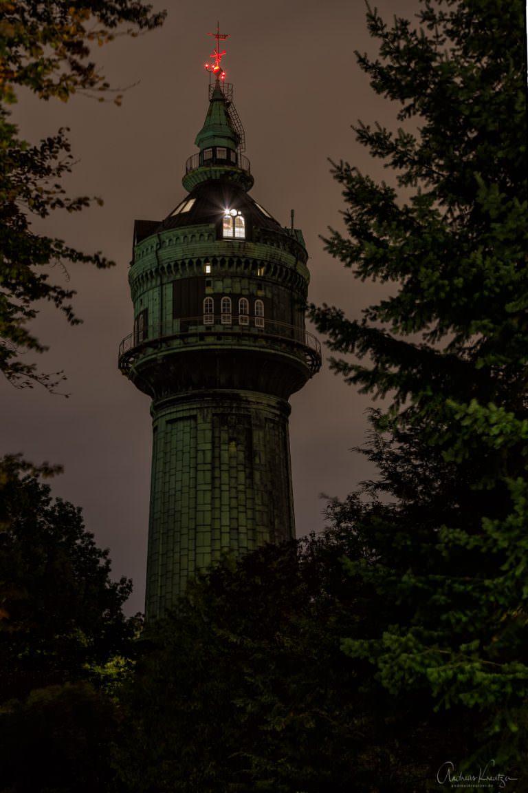 Wasserturm in Lokstedt II