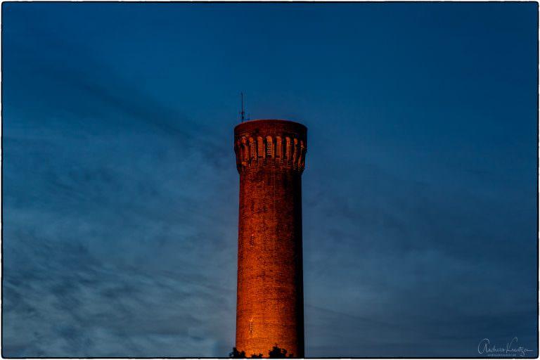 Wasserturm Rothenburgsort II