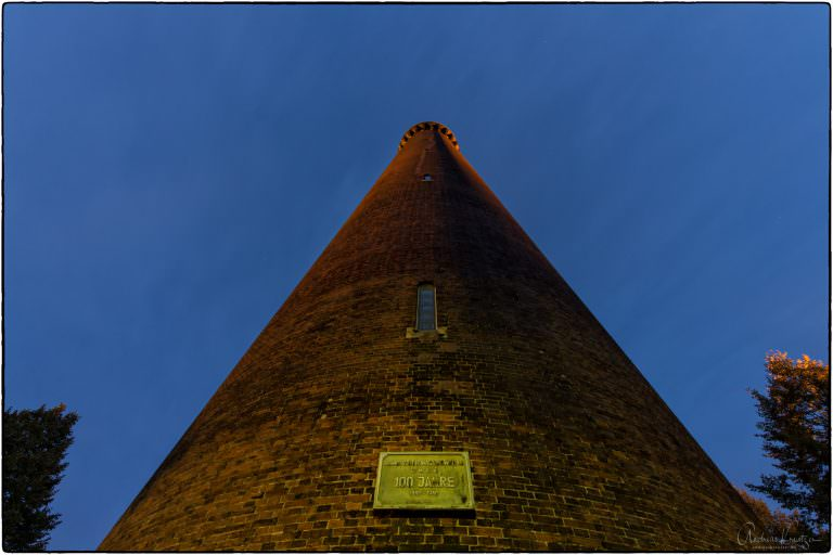 Wasserturm Rothenburgsort V