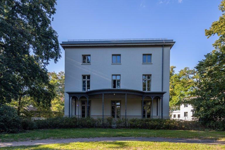 Hessehaus