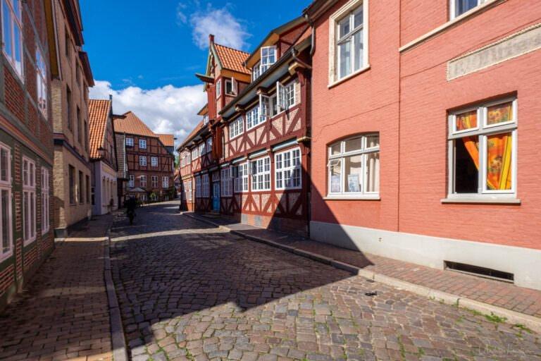 Lauenburg Altstadt