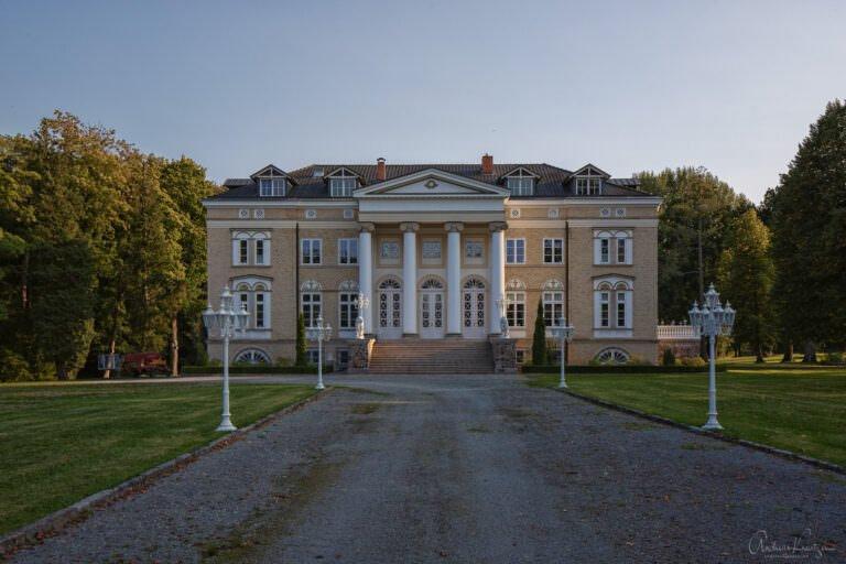 Schloss Tüschow