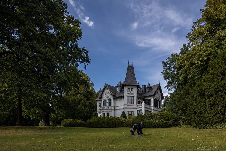 Villa an der Elbchaussee