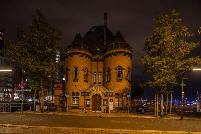 Alte Polizeiwache