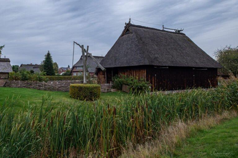 Rieck-Haus Museum