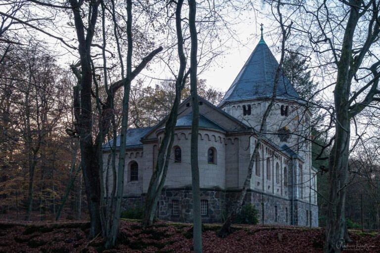 Bismarck-Mausoleum
