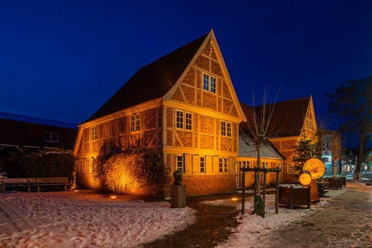 Kruegersches Haus Geesthacht