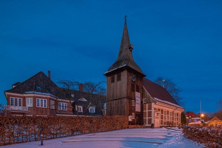 St. Salvatoris Kirche Geesthacht
