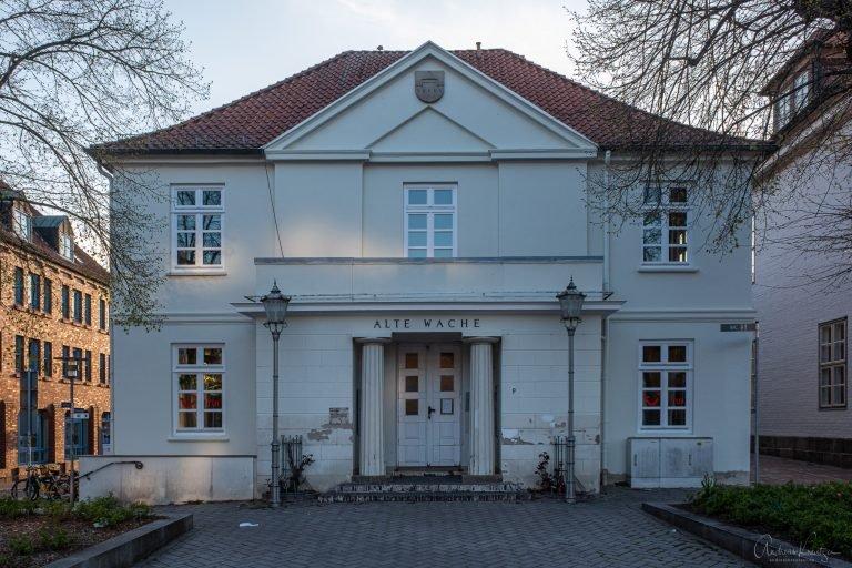 Alte Wache Ratzeburg