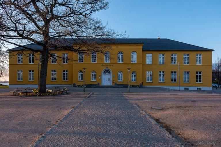 Rathaus Ratzeburg
