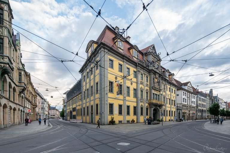 Kunstmuseum Erfurt