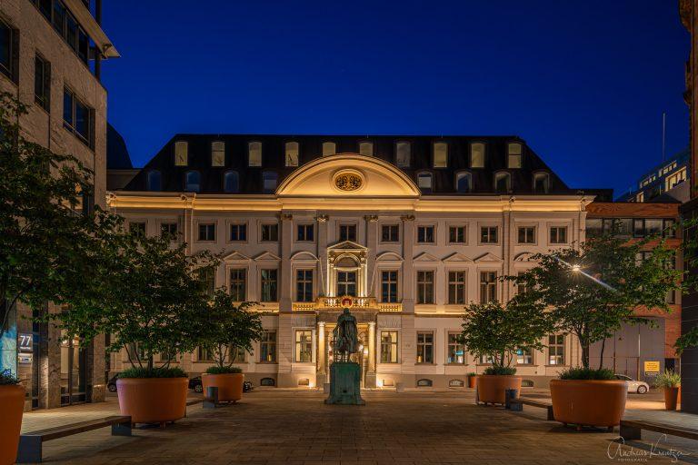 Goertz Palais