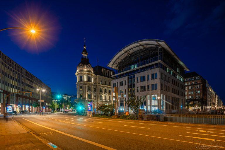 Stadthausbruecke
